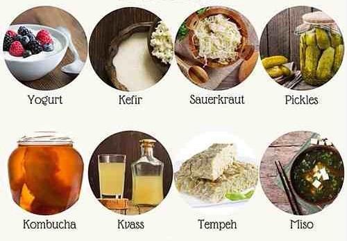 غذاهایی که برای سرطان روده مفید است | رژیم سرطان روده