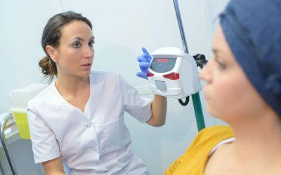 شیمی درمانی برای سرطان پستان