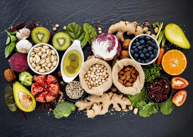 بهترین غذاهایی که در زمان سرطان پستان باید مصرف شوند