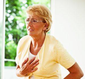 علایم سرطان سینه در زنان