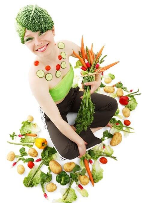 مواد غذایی برای جلوگیری از سرطان سینه