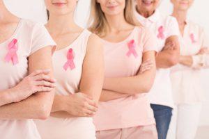 سرطان سینه چه علائمی دارد