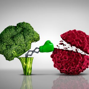 ویتامین ضد سرطان چیست