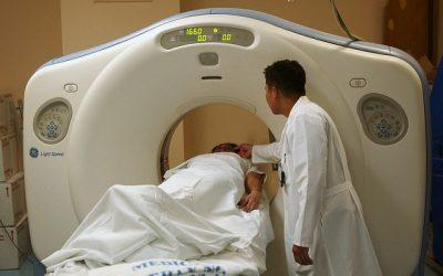 پرتودرمانی سرطان روده کوچک چگونه انجام میشود