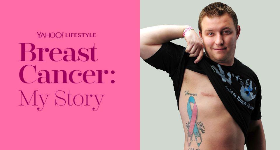 علائم سرطان سینه در نوجوانان پسر