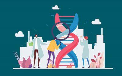 ژنتیک سرطان | آیا سرطان ارثی است ؟