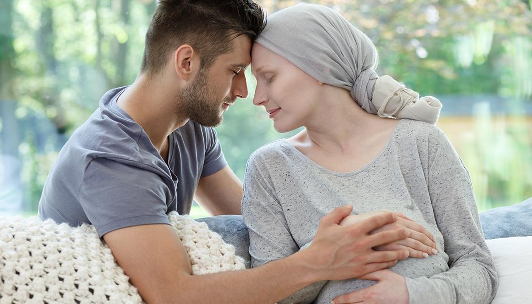 سرطان در بارداری نی نی سایت