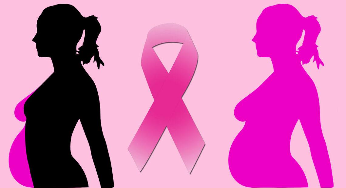 علائم سرطان در بارداری