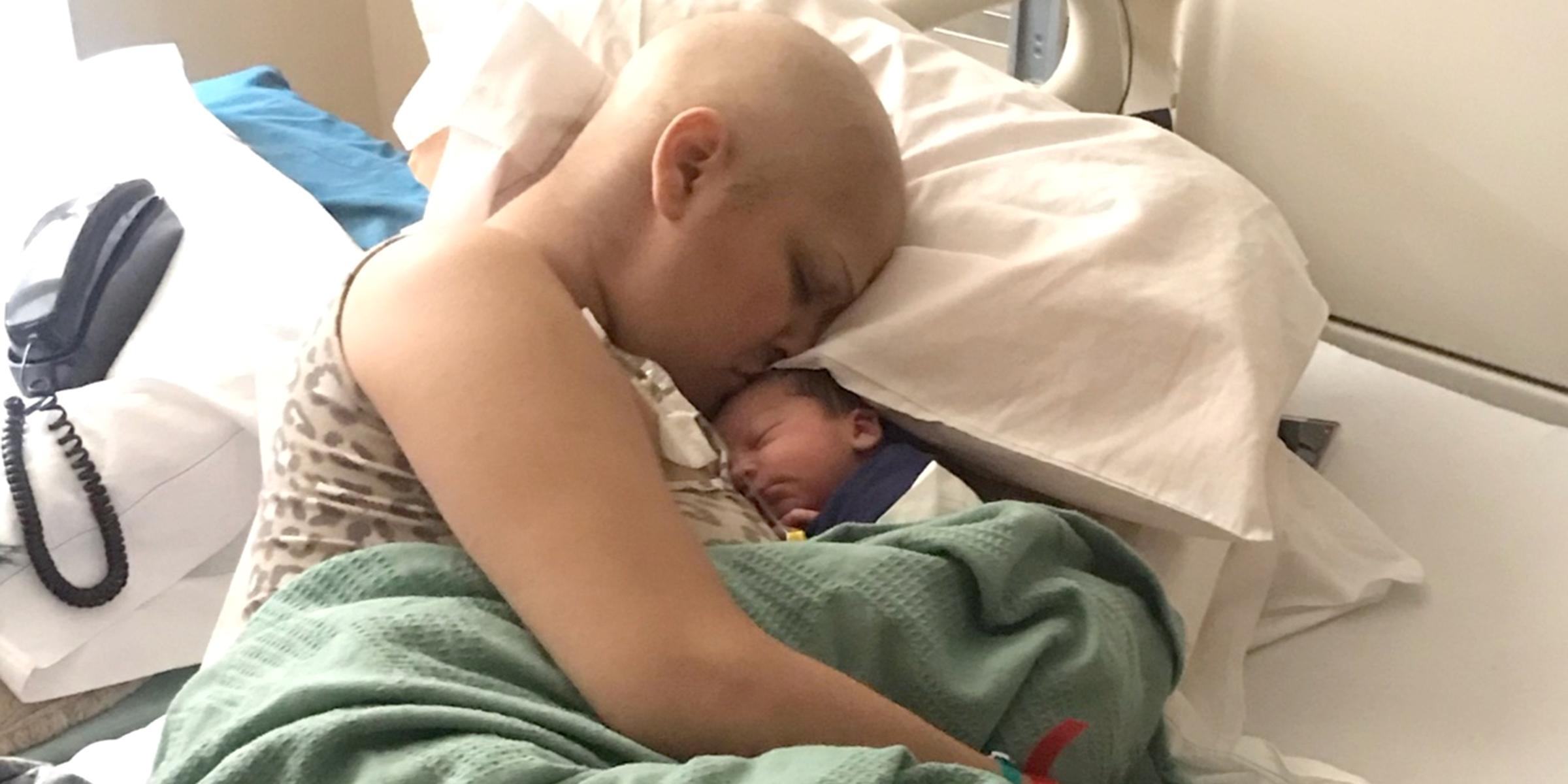 سرطان رحم در بارداری