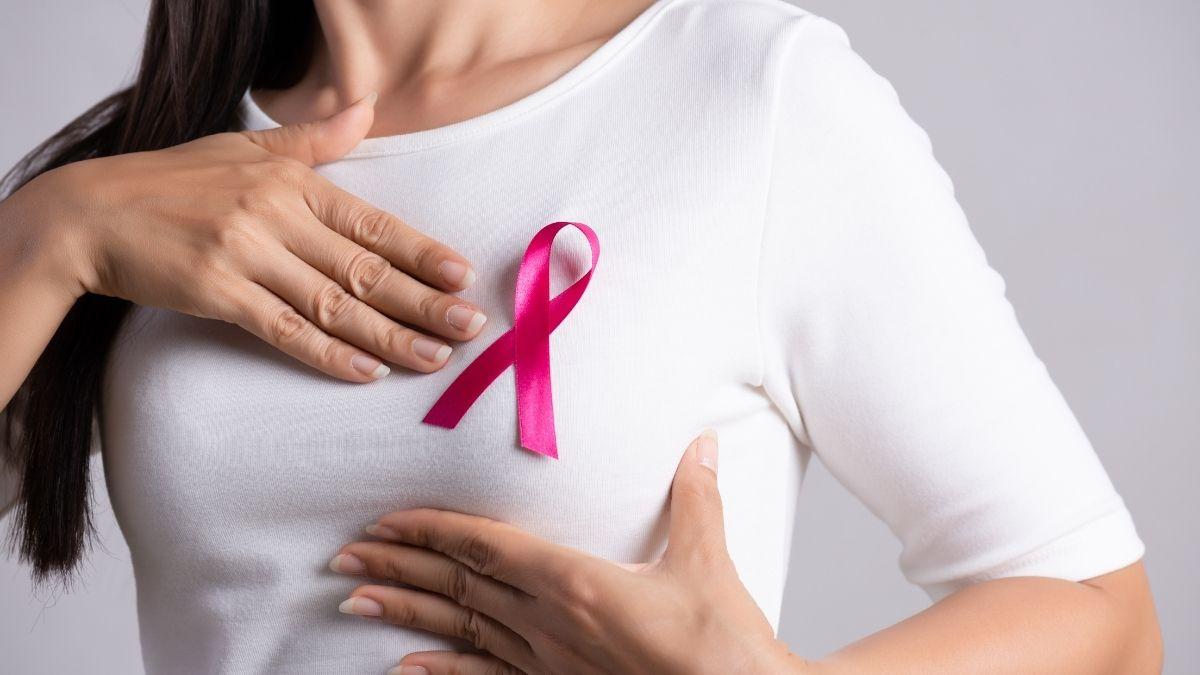 احتمال مرگ در سرطان سینه