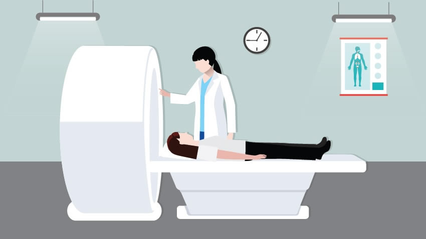 رادیوتراپی برای بیماران سرطانی