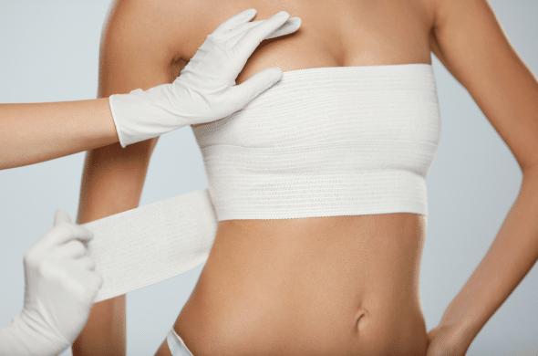 مهمترین نکات درباره جراحی زیبایی سینه   بهترین جراح سینه در تهران