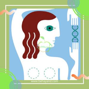 آزمایش تشخیص ژن سرطان